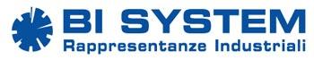 Bi-system – Rappresentante Industriale Logo